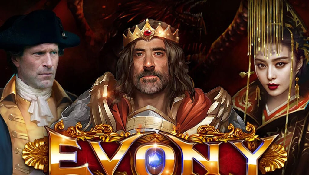 Evony The Kings Return Hack Mod [update more gems]