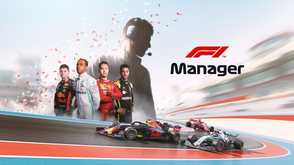 F1 Manager Hack Mod Bucks and Coins Unlimited
