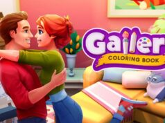 Gallery Coloring Book Hack Mod Coins and Energy