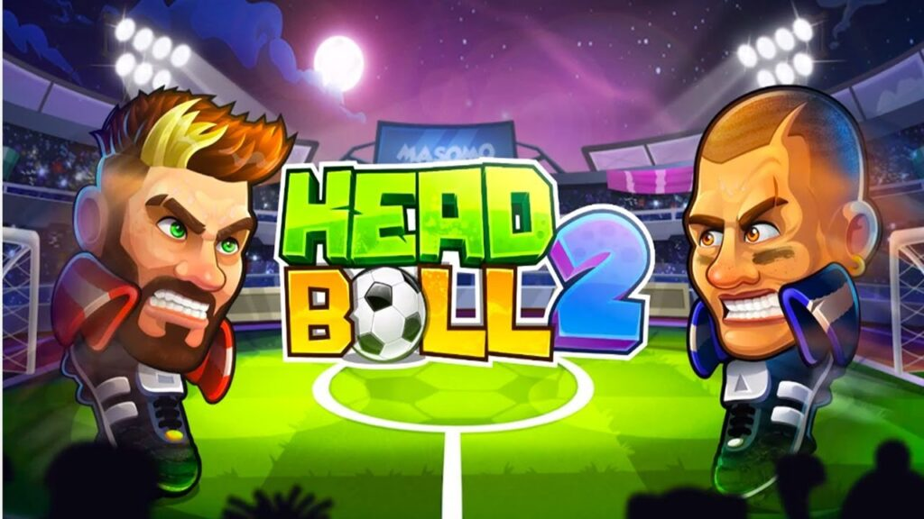 Head Ball 2 Hack Diamonds and Gold