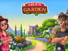 Lily's Garden Hack Mod Coins Unlimited