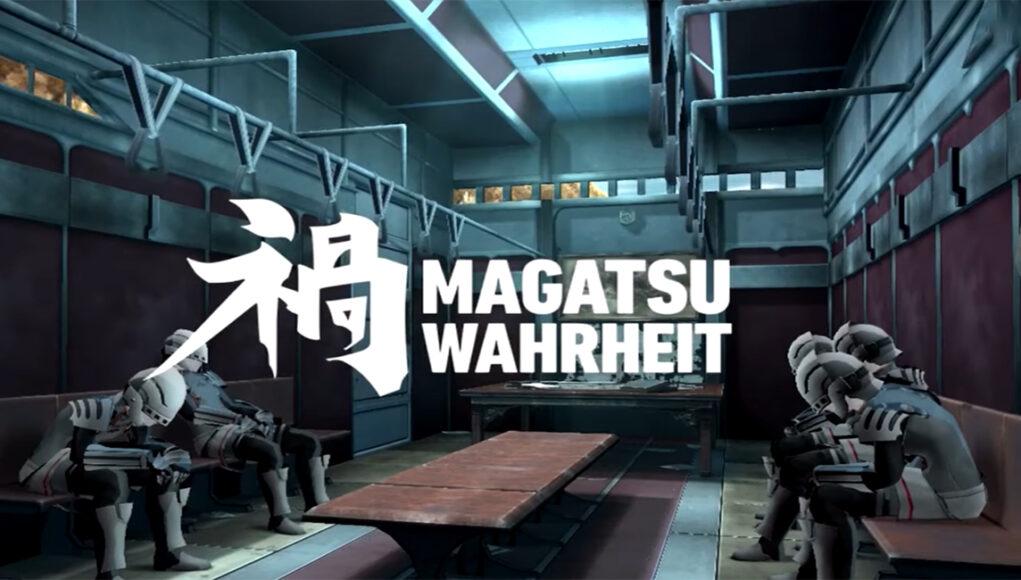 Magatsu Wahrheit Hack Mod For Gems [Android iOS]