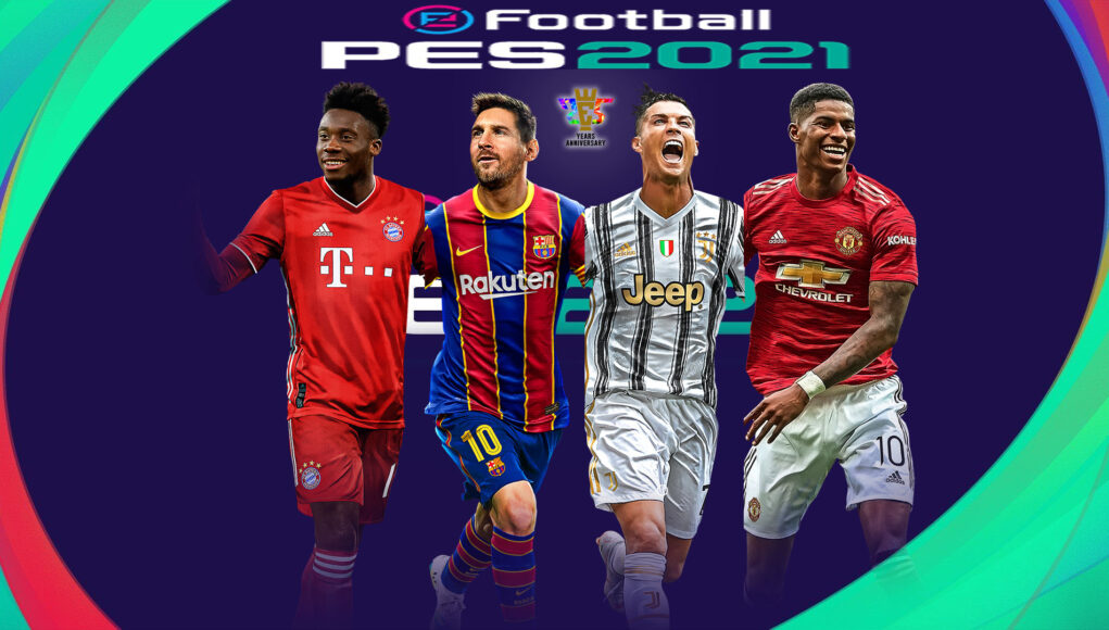 eFootball PES 2021 Hack – eFootball PES 2021 Cheat myClub Coins and GP