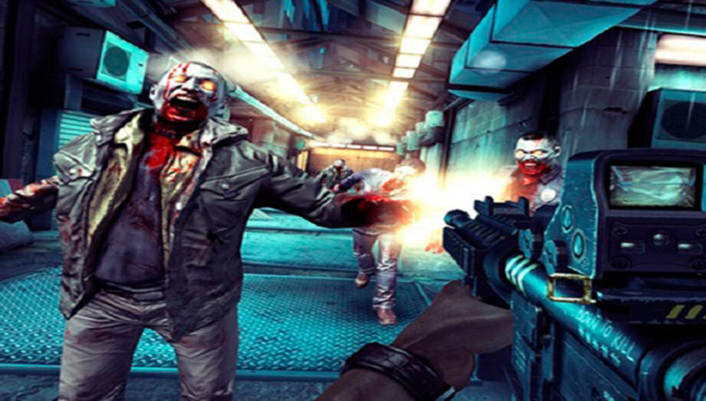DEAD TARGET Zombie Shooting Hack Mod Gold and Cash