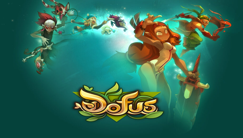 DOFUS Touch Hack Mod Goultines and Kamas
