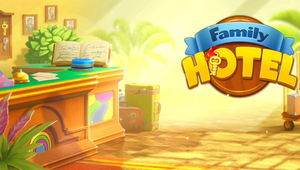 Family Hotel Hack Coins Unlimited