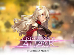 Goddess of Attack Hack Crystals Cheats Mod