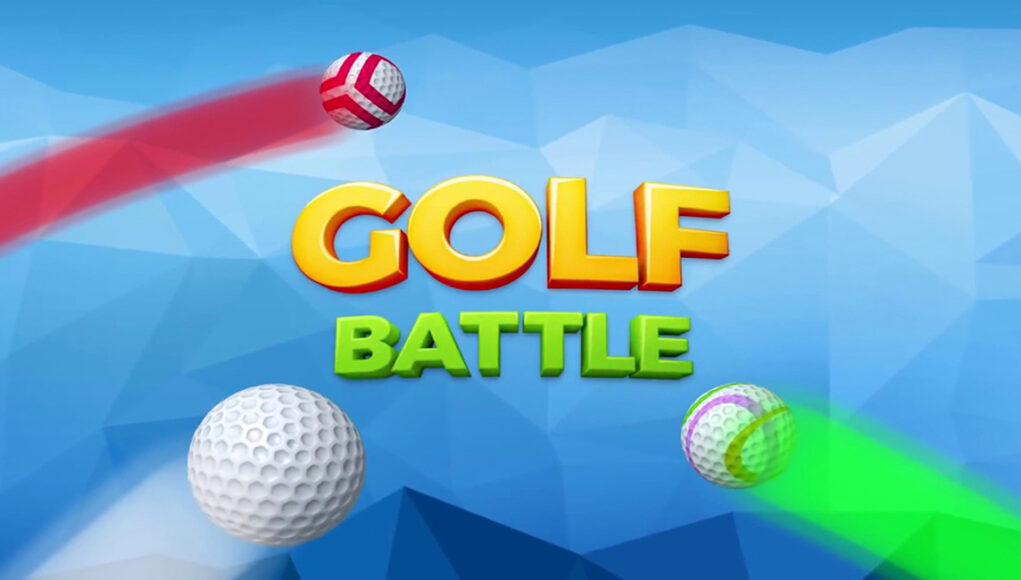 Golf Battle Hack Mod Gems and Coins [Upgrade 2021]