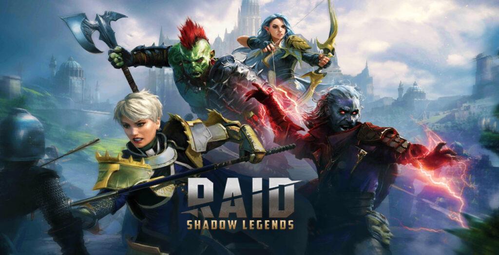 RAID Shadow Legends Hack Gems Mod