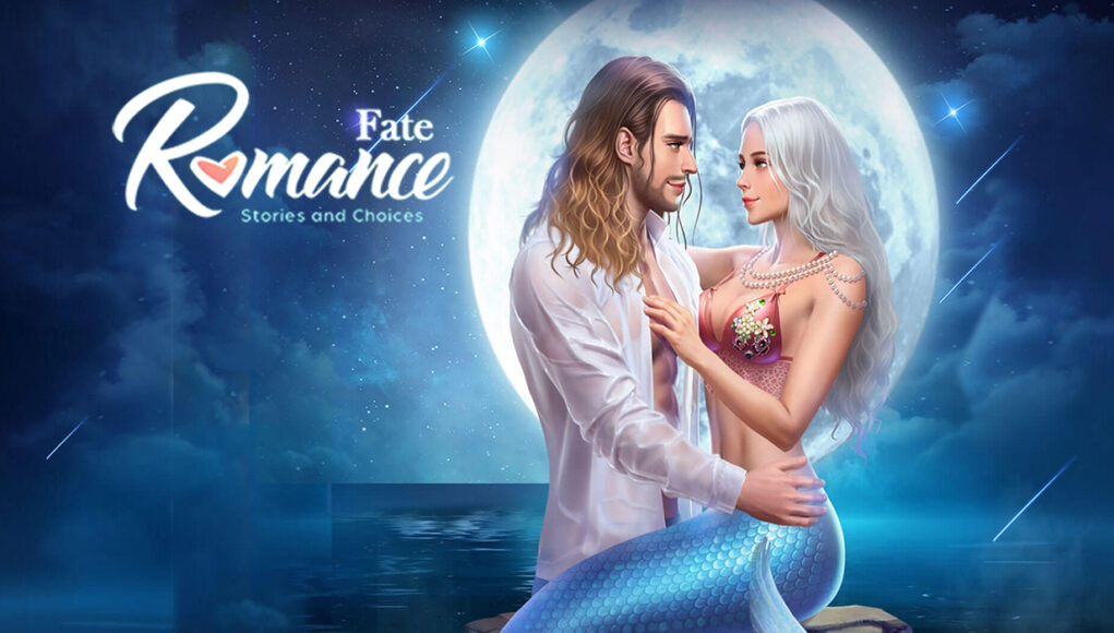 Romance Fate Stories and Choices Hack Diamonds and Tickets