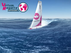 Virtual Regatta Offshore Hack Cheat Credits