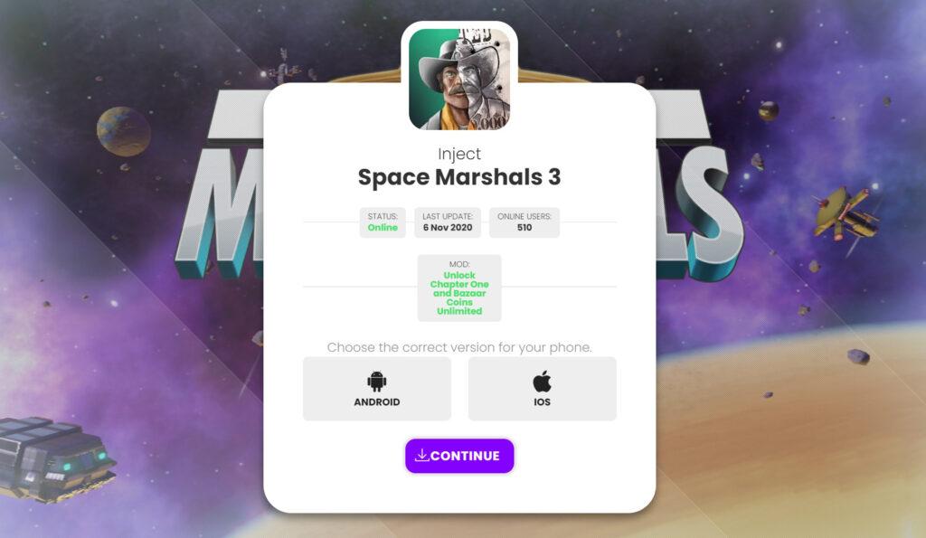 space-marshals-3-hack