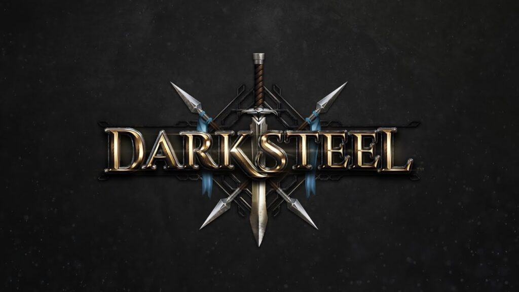 Dark Steel Hack Gems and Gold Android-iOS