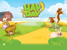 Hay Day Hack APK Coins and Diamonds [2021]