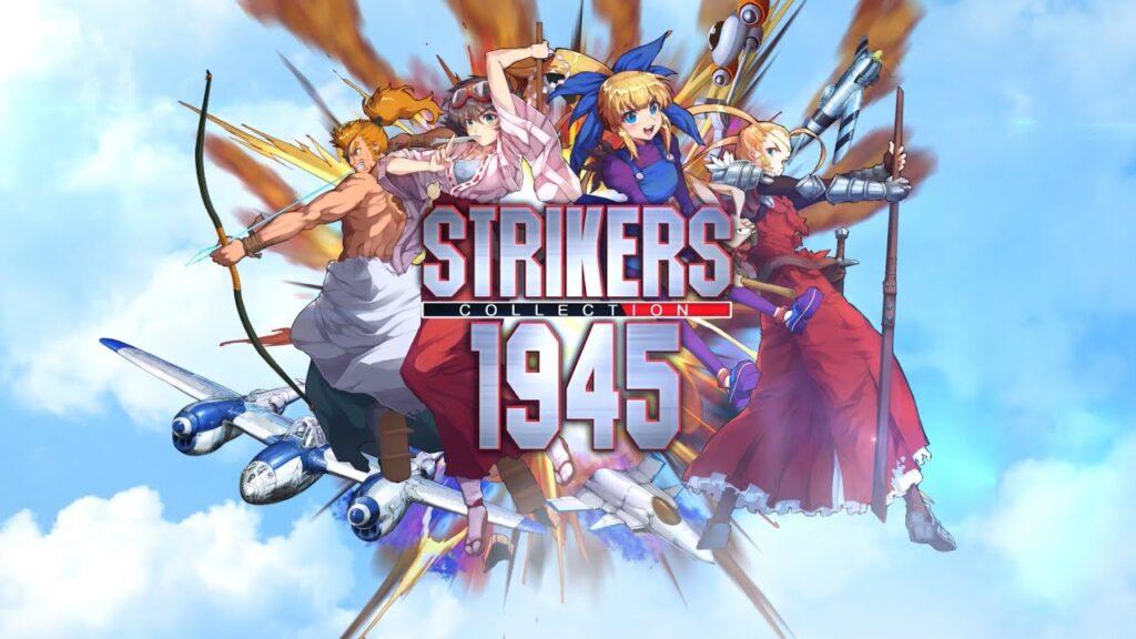 STRIKERS 1945 Collection Hack Rubies No Jailbreak