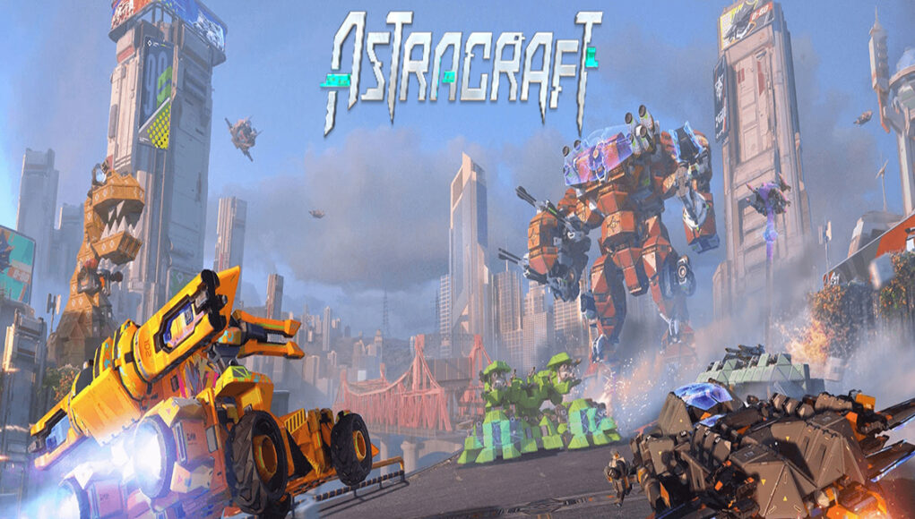 Astracraft Hack Crystals (mod online)