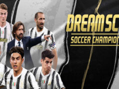 Dream Score Soccer Champion Hack (MOD GEMS EP)