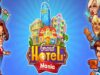 Grand Hotel Mania mod Hack Gems and Coins