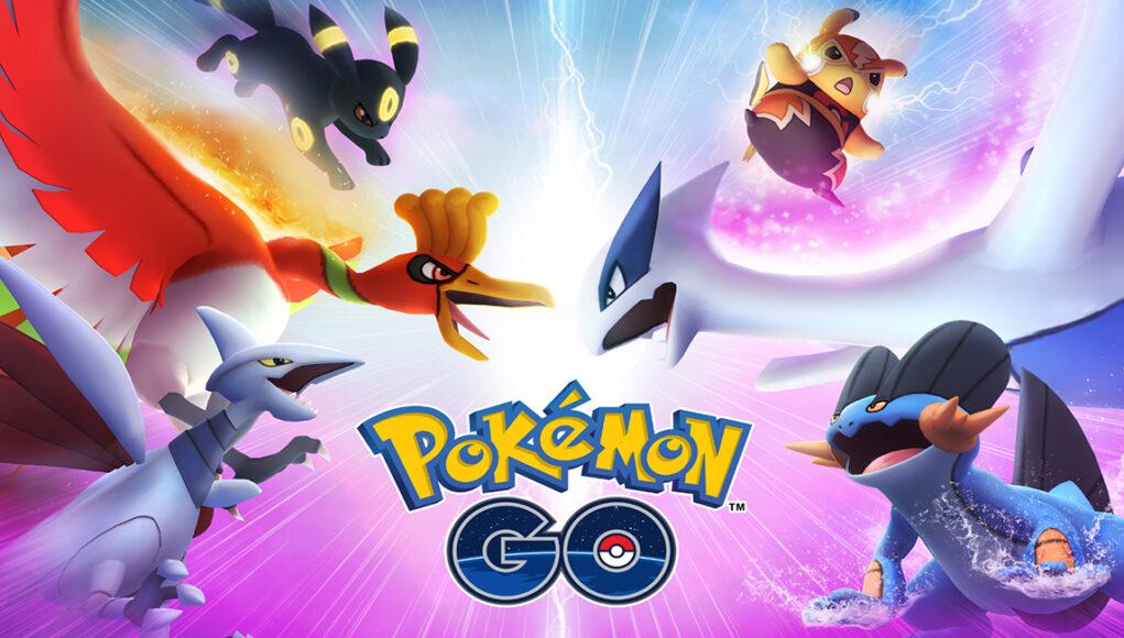 Pokemon Go Hack (mod PokéCoins)