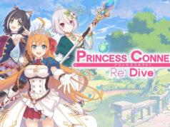 Princess Connect! Re Dive mod (Hack Jewels)