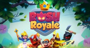 Rush Royale Hack tips Crystals