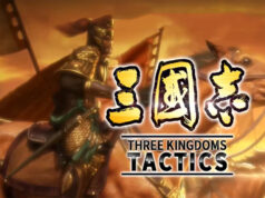 Three Kingdoms Tactics Hack (Mod Gold and Jade)