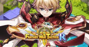 Fantasy War Tactics R Hack (mod Gold-Crystals)