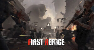 First Refuge Z Hack Cheats Money IOS Android Mod