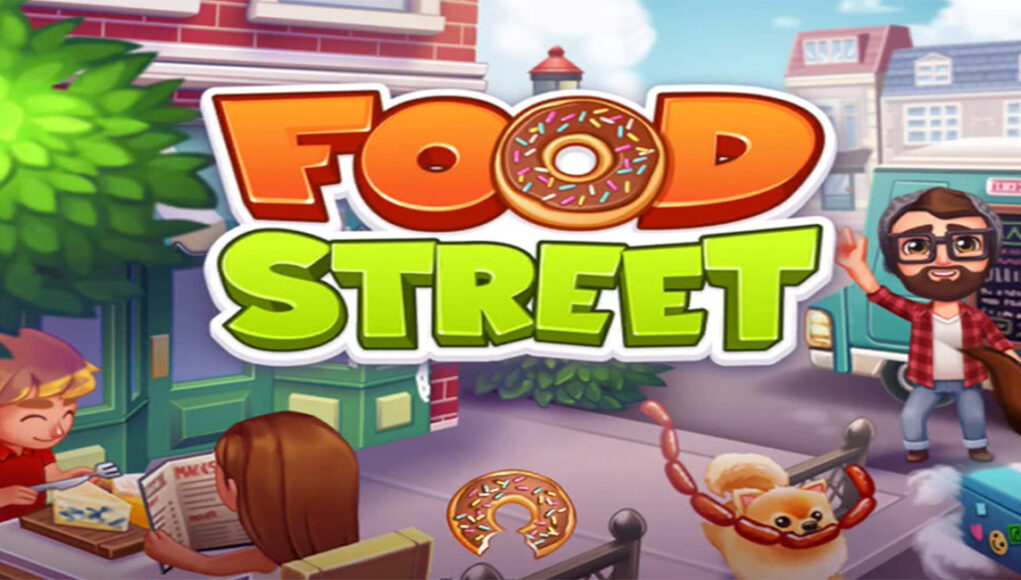 Food Street Hack (APK Mod Coins-Gems)