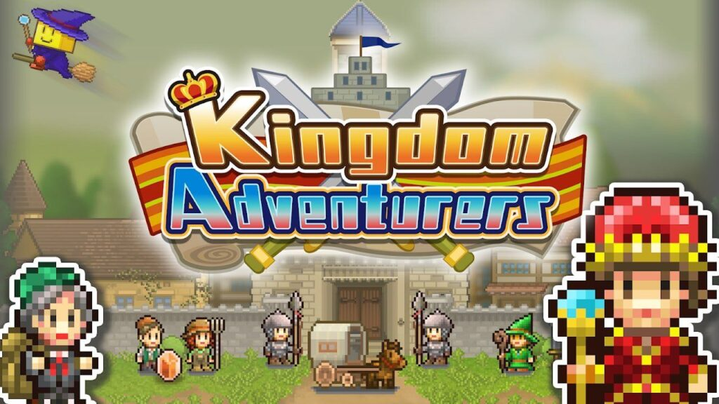 Kingdom Adventurer‪s Hack (Mod Diamonds)