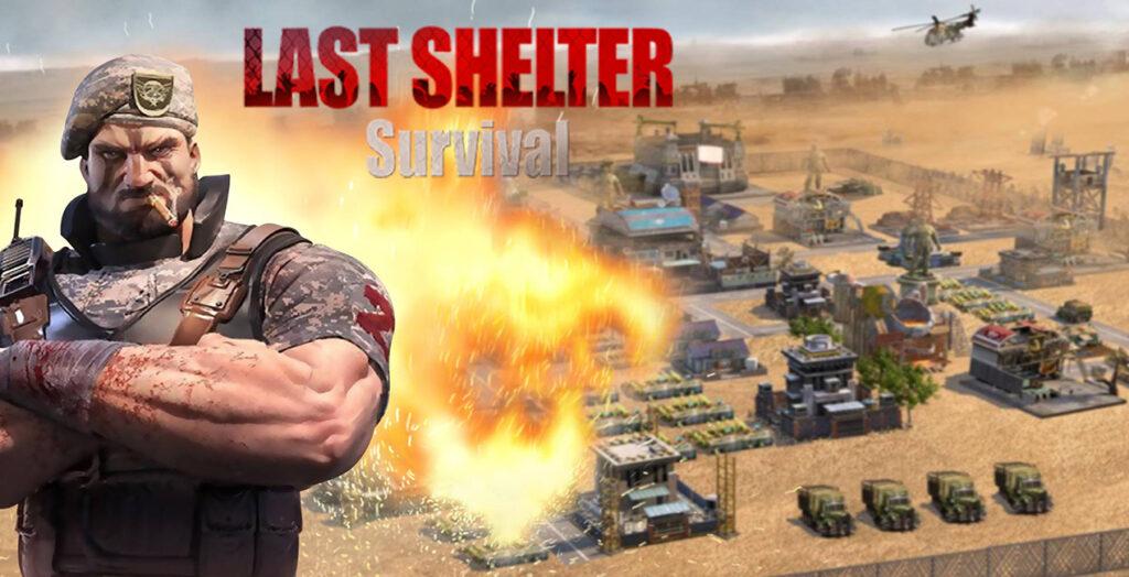 Last Shelter Survival Hack (mod Diamonds-Gold)
