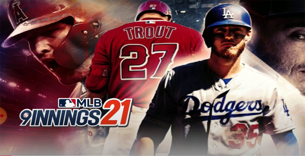 MLB 9 Innings 21 Hack (Mod Points-Stars)