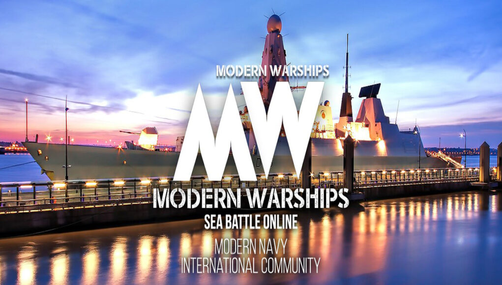 MODERN WARSHIPS Hack [Dollars and Gold]