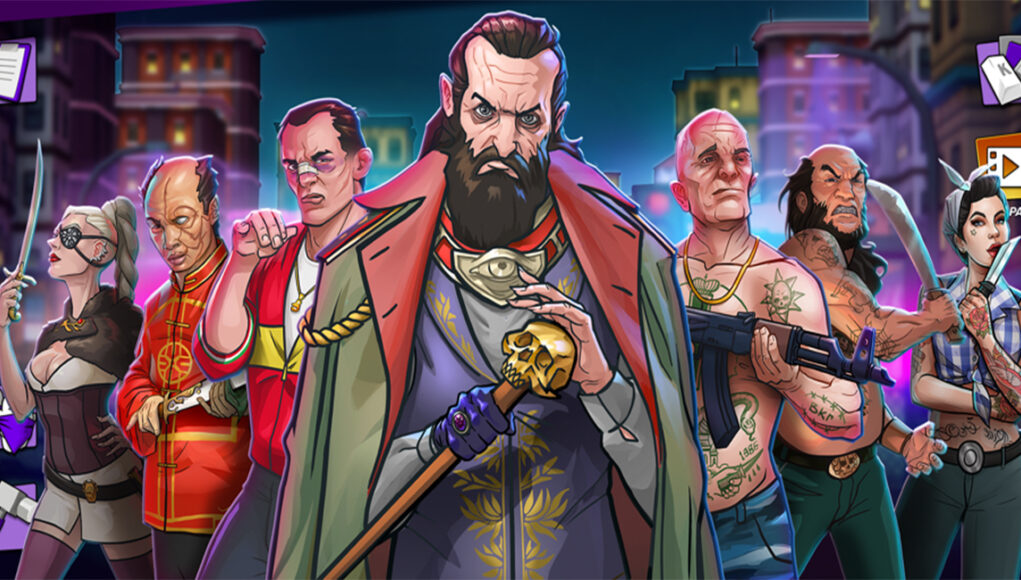Mob Empire City Gang Wars Hack (Mod Gold and Cash)