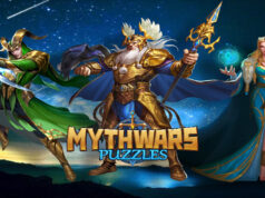 MythWars and Puzzles Hack mod Gems