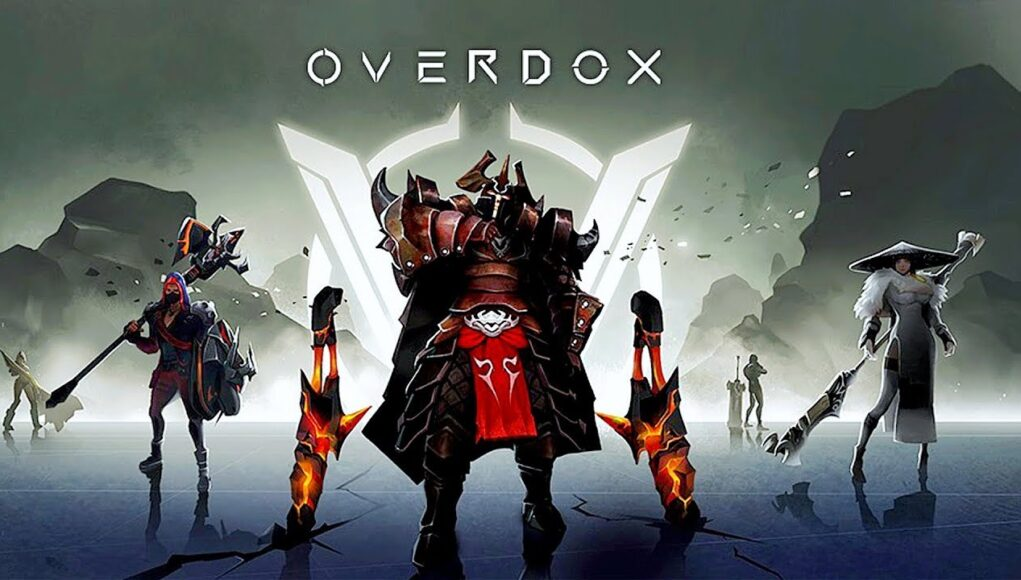 OVERDOX Hack (mod Crystals and Gold)