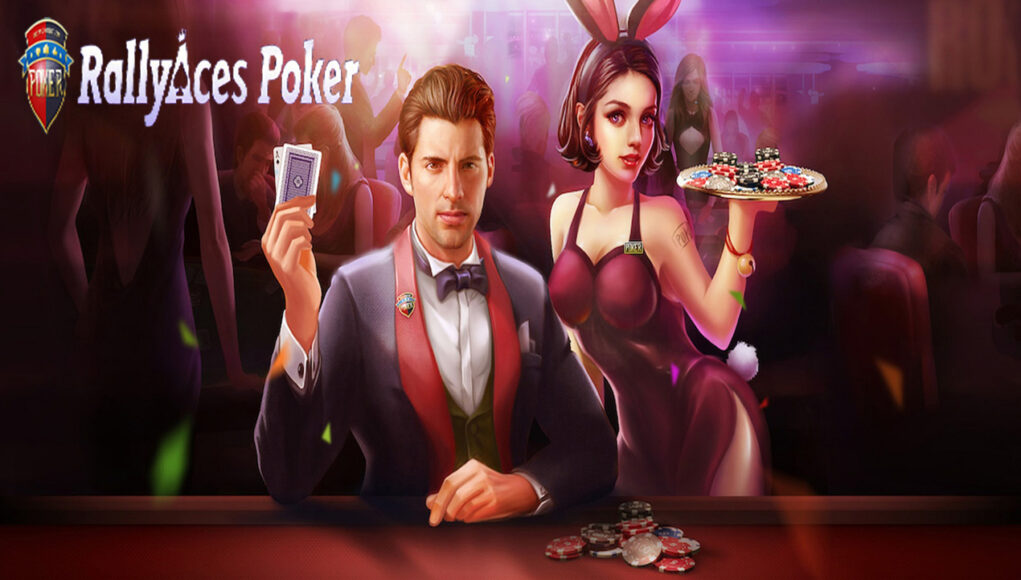 RallyAces Poker Hack (mod Chips-Coins)