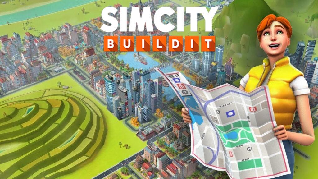SimCity BuildIt Hack (mod SimCash/ Simoleons)