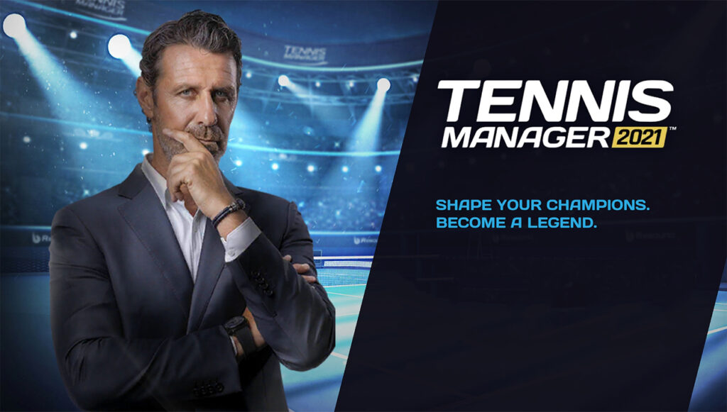 Tennis Manager 2021 Hack (mod Cash-Tokens)