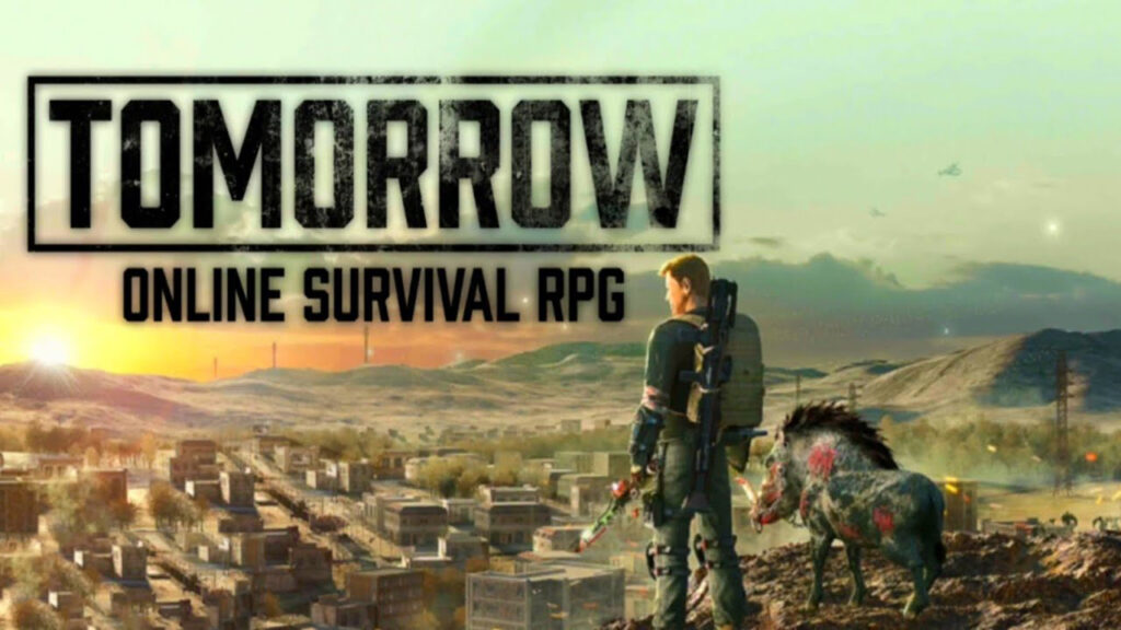 Tomorrow Online Survival RPG Hack Money