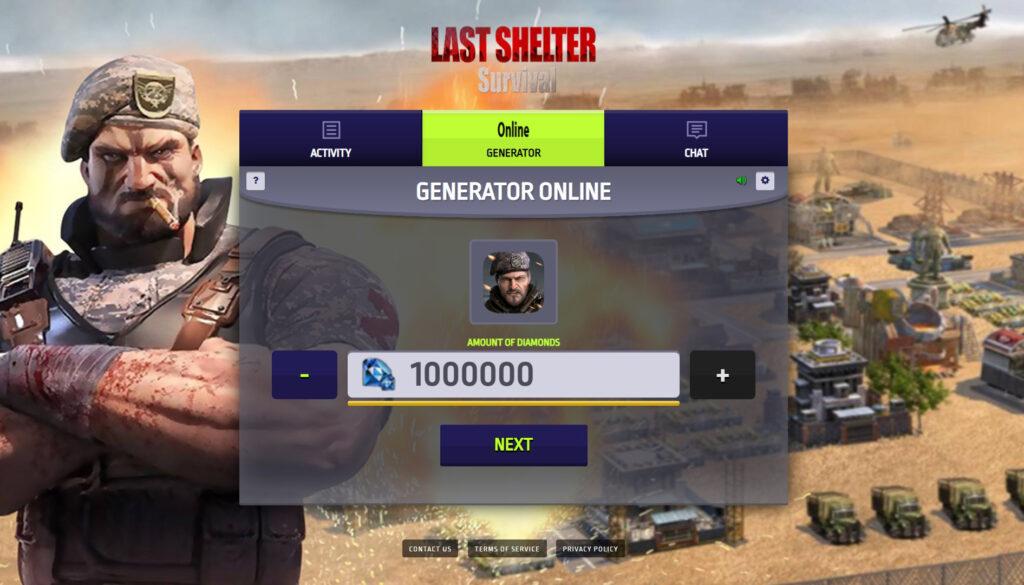 last-shelter-survival-hack