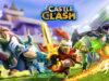 Castle Clash Hack (mod Gems-Gold)