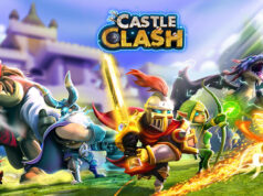 Castle Clash Hack (mod Gems-Gold)