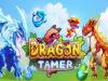 Dragon Tamer Hack (Mod Gems-Gold)