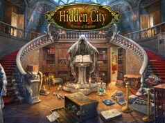 Hidden City Hack (mod Rubies-Coins)