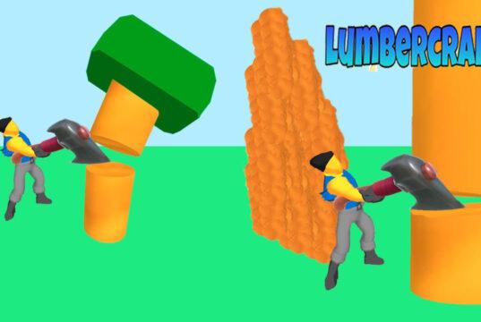 Lumbercraft Hack (Mod Gold Unlimited)