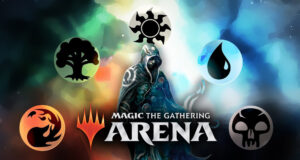 Magic The Gathering Aren‪a Hack (Mod Gems)