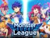 Monster Super League Hack Astrogems Gold IOS Android