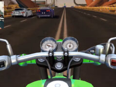 Moto Rider USA Hack (Mod Money) android-iOS