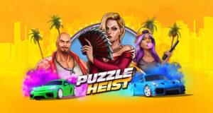 Puzzle Heist Epic Action RPG Hack (mod Gems)